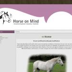 Bomers Paarden Dry Needling Links